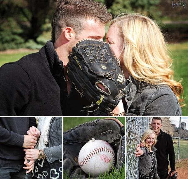 baseball engagement
