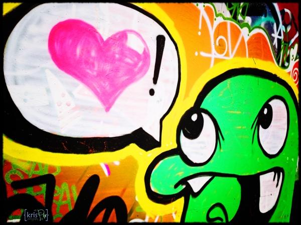 graffiti-love