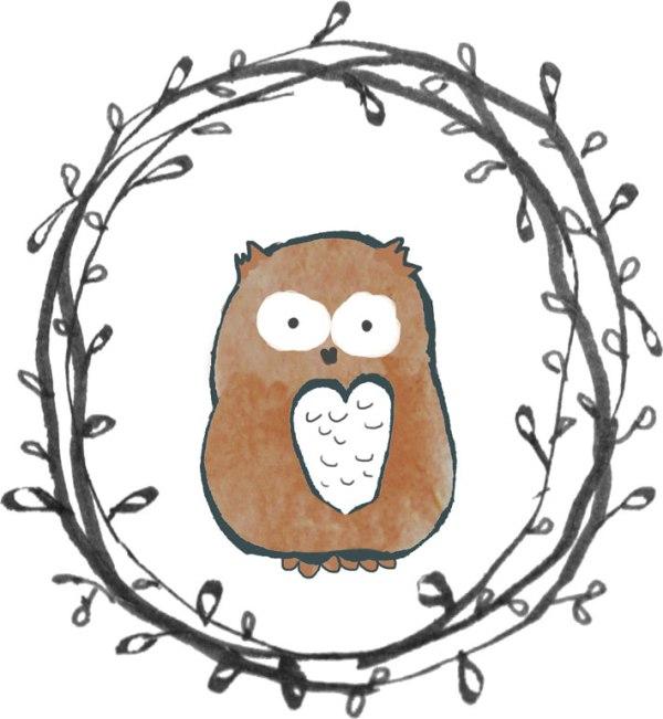 valentine-owl